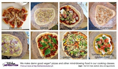 pizza bonanza
