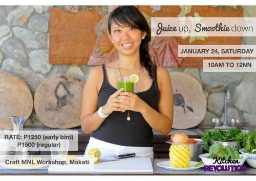 juice 012415
