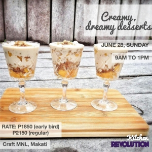creamy desserts craft 062815