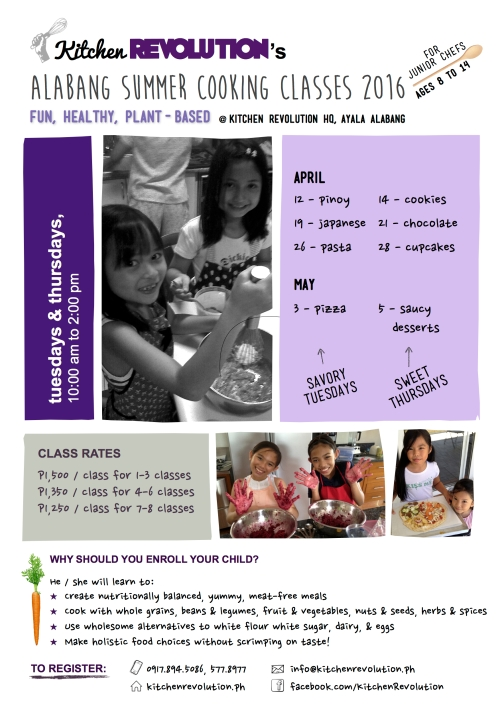 kids classes 2016 alabang 1-1
