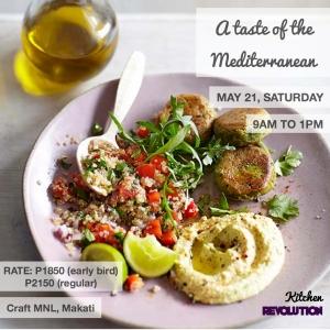 may mediterranean