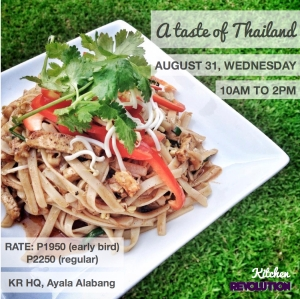 alabang thailand
