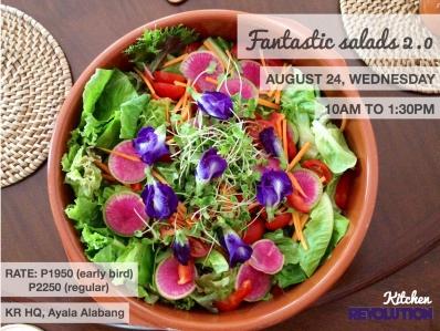 salads alabang