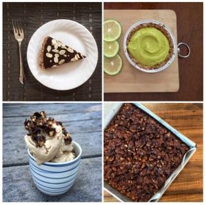 nutty desserts 2
